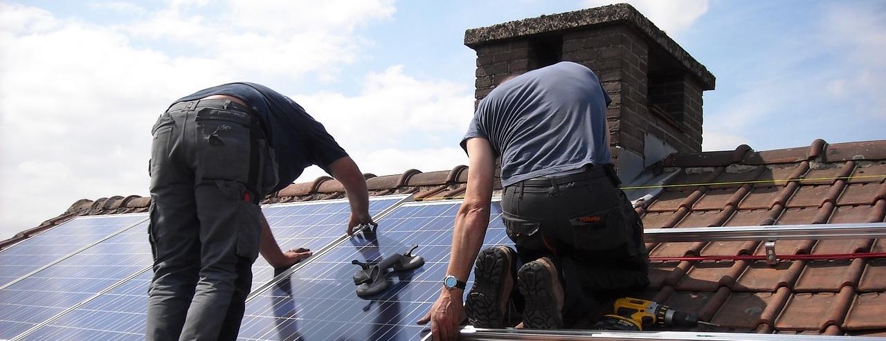 Duurzaam Nijeveen zonnepanelen